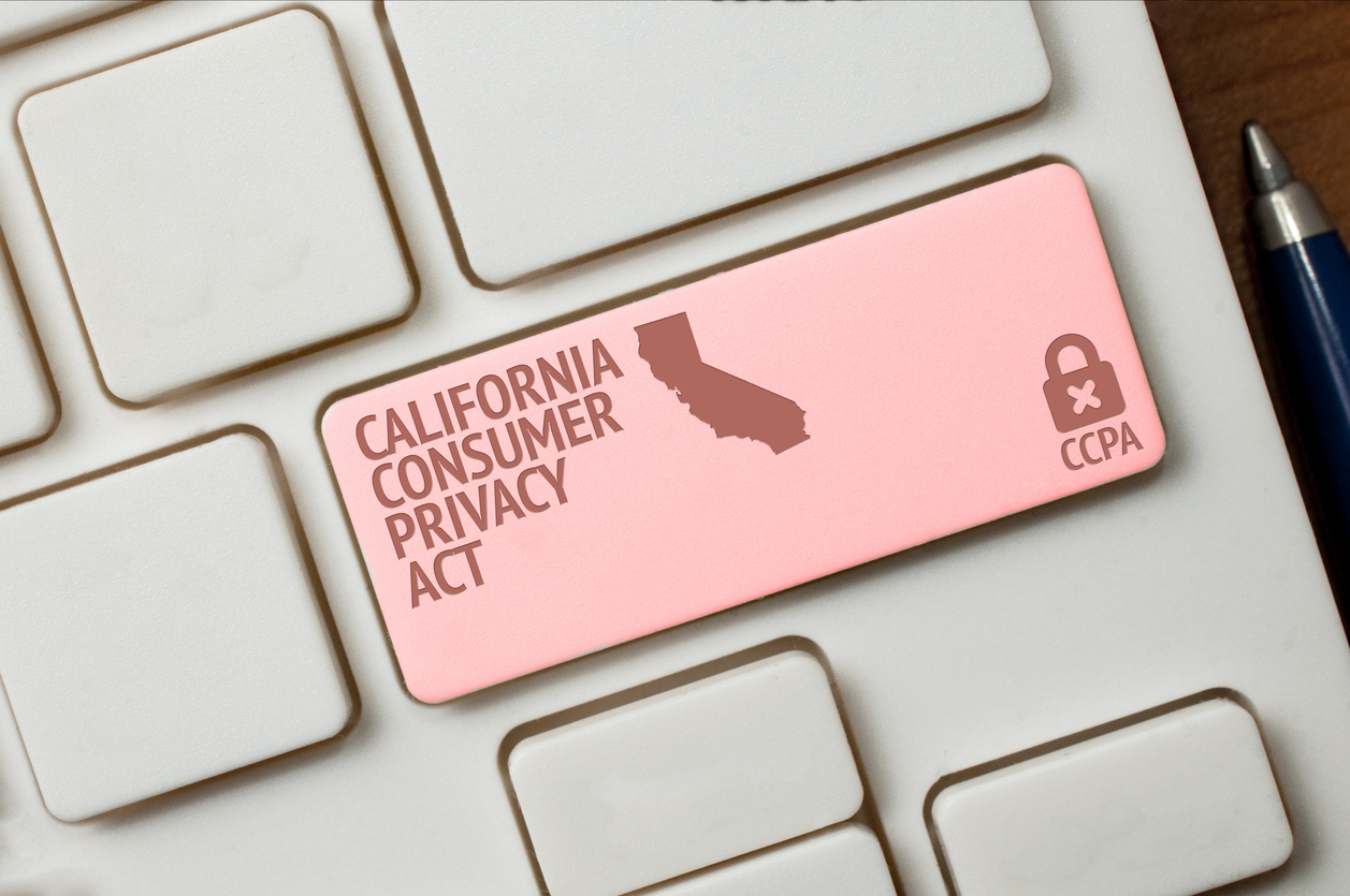What is the CCPA? An Overview of the California Consumer Protection Act