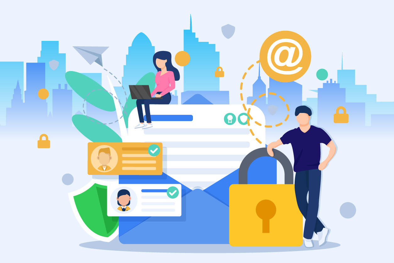 Are Your Emails Secure?  Digitally Sign and Encrypt Emails with S/MIME