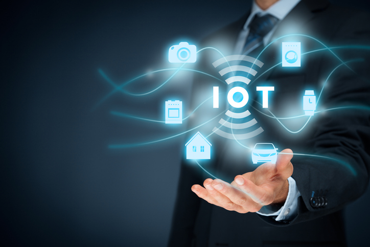 Protect IoT Devices and Supply Chains from Emerging Threats