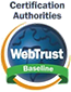 WebTrust Certificate Authority SSL Baseline