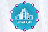 Smart Security for Smart Cities