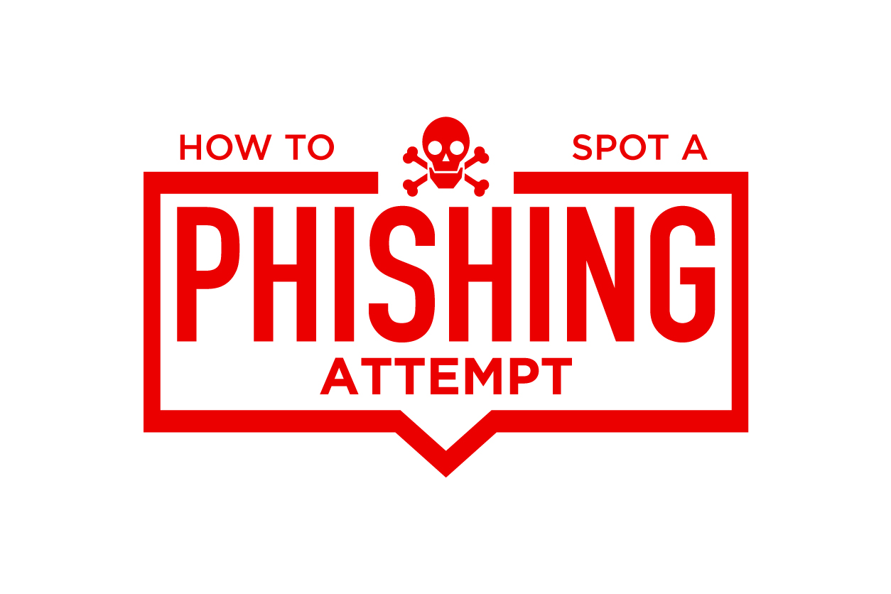 Identifying and Avoiding Phishing Scams