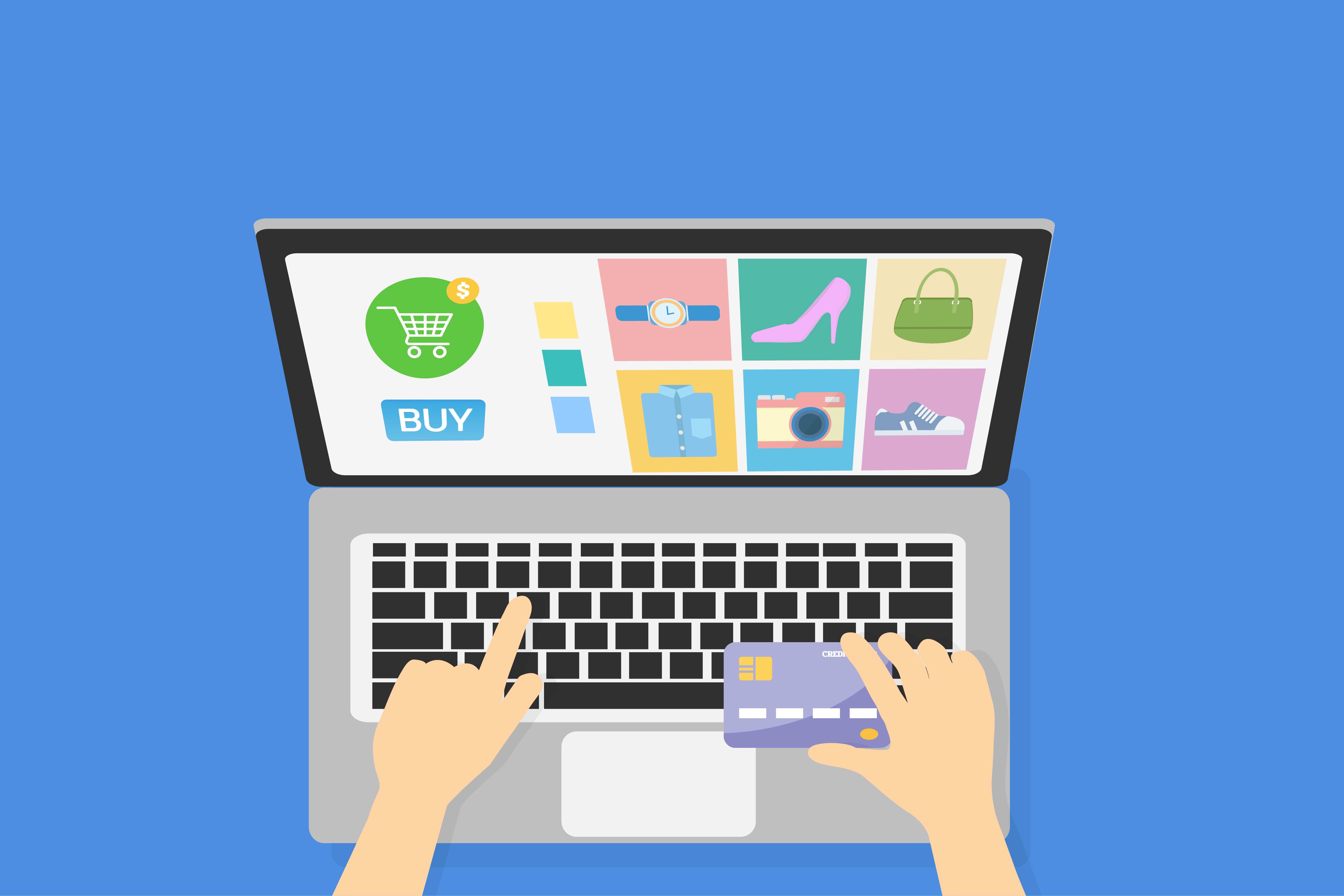 Add to Cart a Safe and Secure Online Shopping Experience