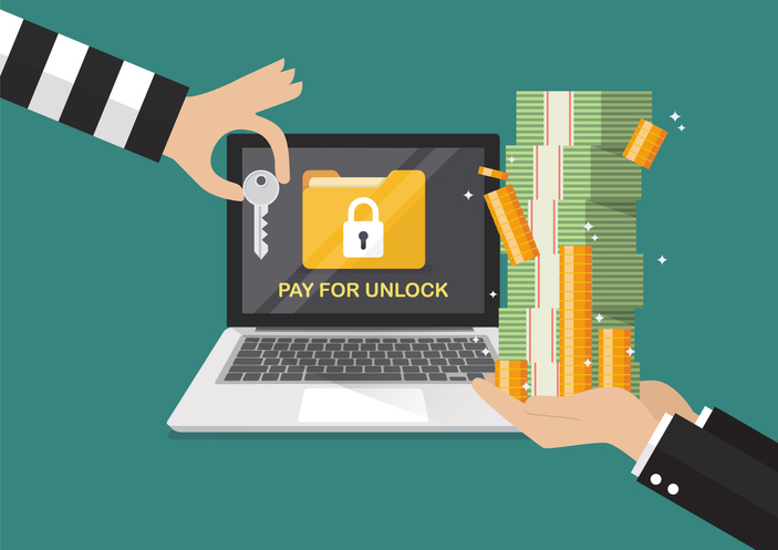 Ransomware Attacks: 3 Considerations When Deciding to Pay or Not to Pay (and Tips for Prevention)
