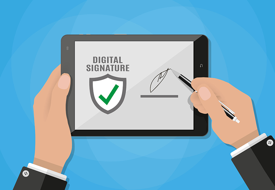 What's the Difference Between Electronic Signatures and Digital Signatures? Everything You Need to Know