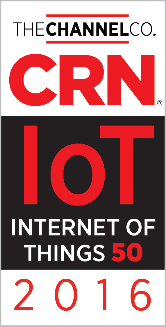GlobalSign Named One of CRN's Internet of Things 50