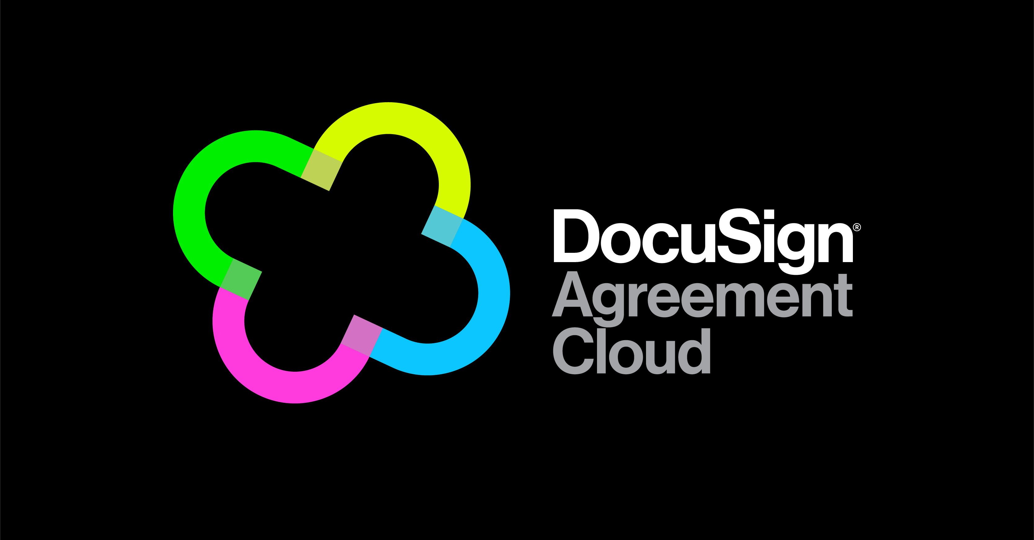 docusign agreement cloud logo