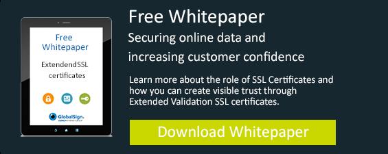 EV SSL White Paper
