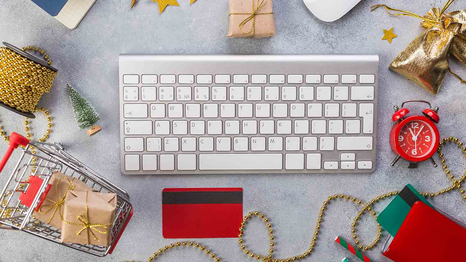 A Reminder to Prevent Phishing this Holiday Season