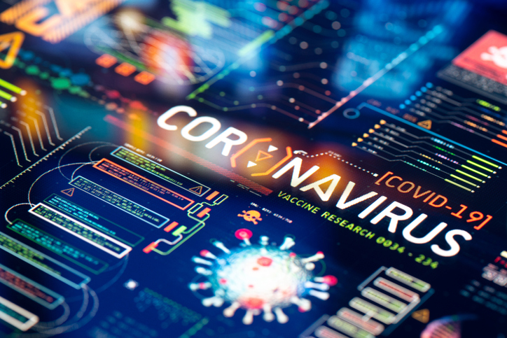 Coronavirus and Cybersecurity: 3 Essential Precautions for Enterprises