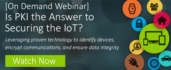 IoT Webinar Download