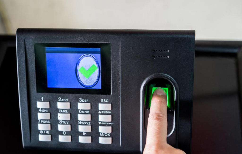 7 Key Benefits of Security with the Addition of Biometrics