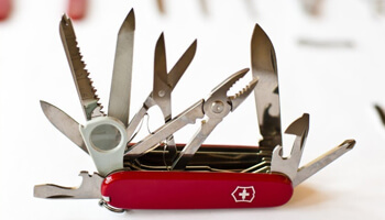 PKI - The Security Swiss Army Knife