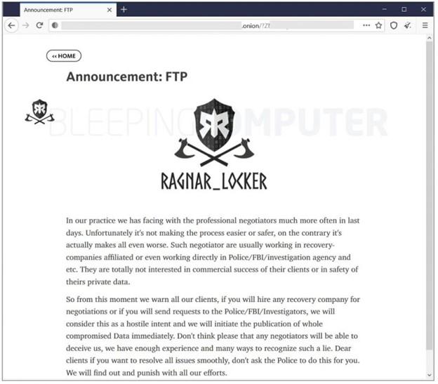 Ragnar Locker note.jpg