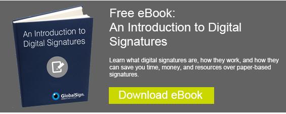 Digital Signature Guide