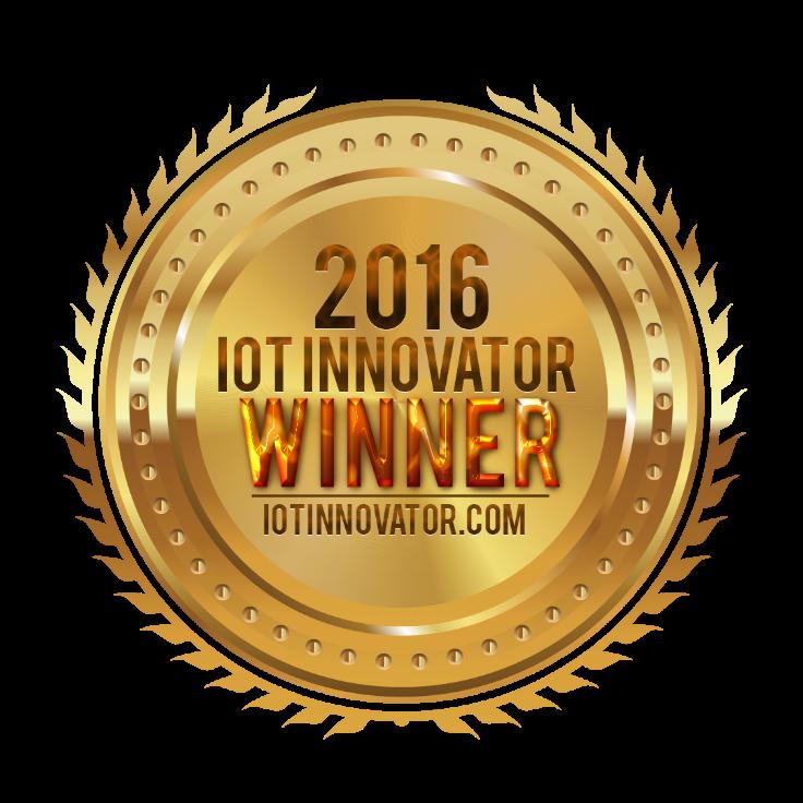 2016 iot innovator winner