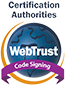 WebTrust Certificate Authority CodeSigning
