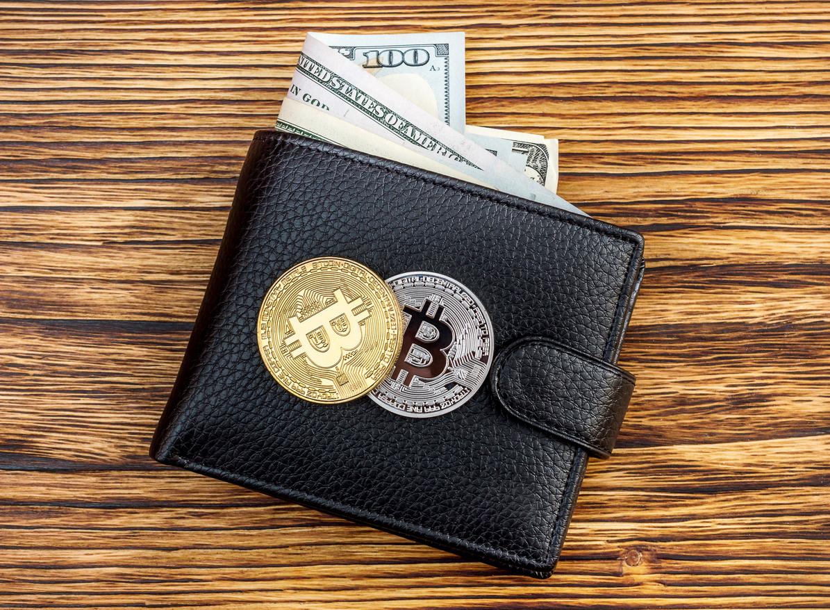 Encrypt your Botcoin Wallet