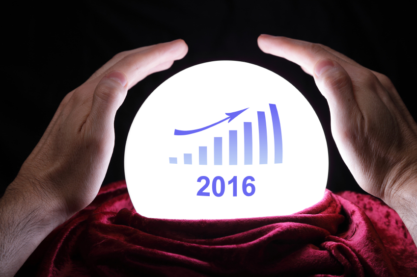 GlobalSign 2016 Security Predictions