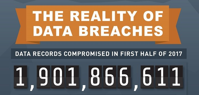 Less than one percent of the exposed data was encrypted
