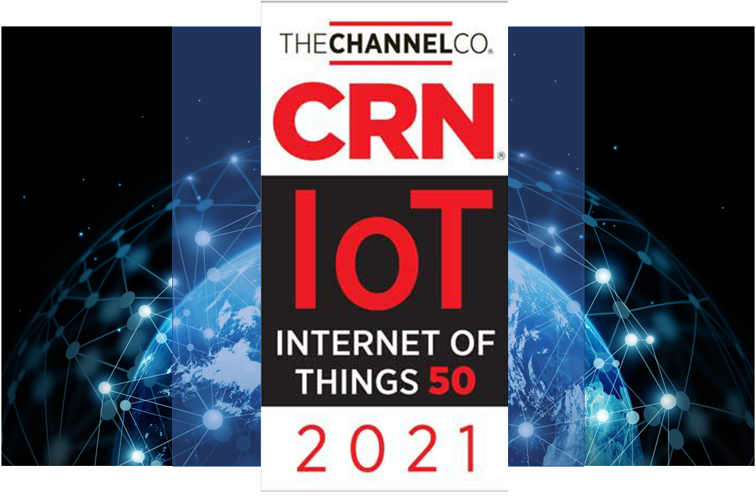 CRN® Recognizes GlobalSign Among its 2021 Internet of Things 50