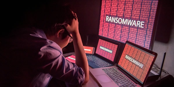 Wait…Tell Me What Ransomware Is, Again?