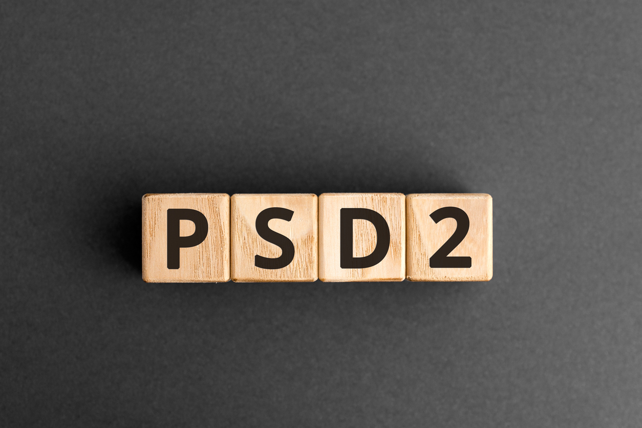 PSD2 Terms and Acronyms