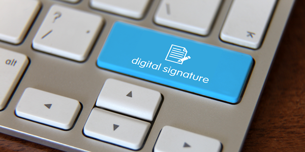 GlobalSign Webcast to Address the Increasing Need for Digital Signatures