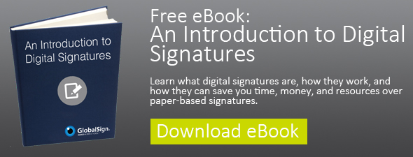 Read Digital Signature eBook