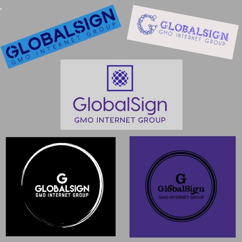 globalsign AI logos
