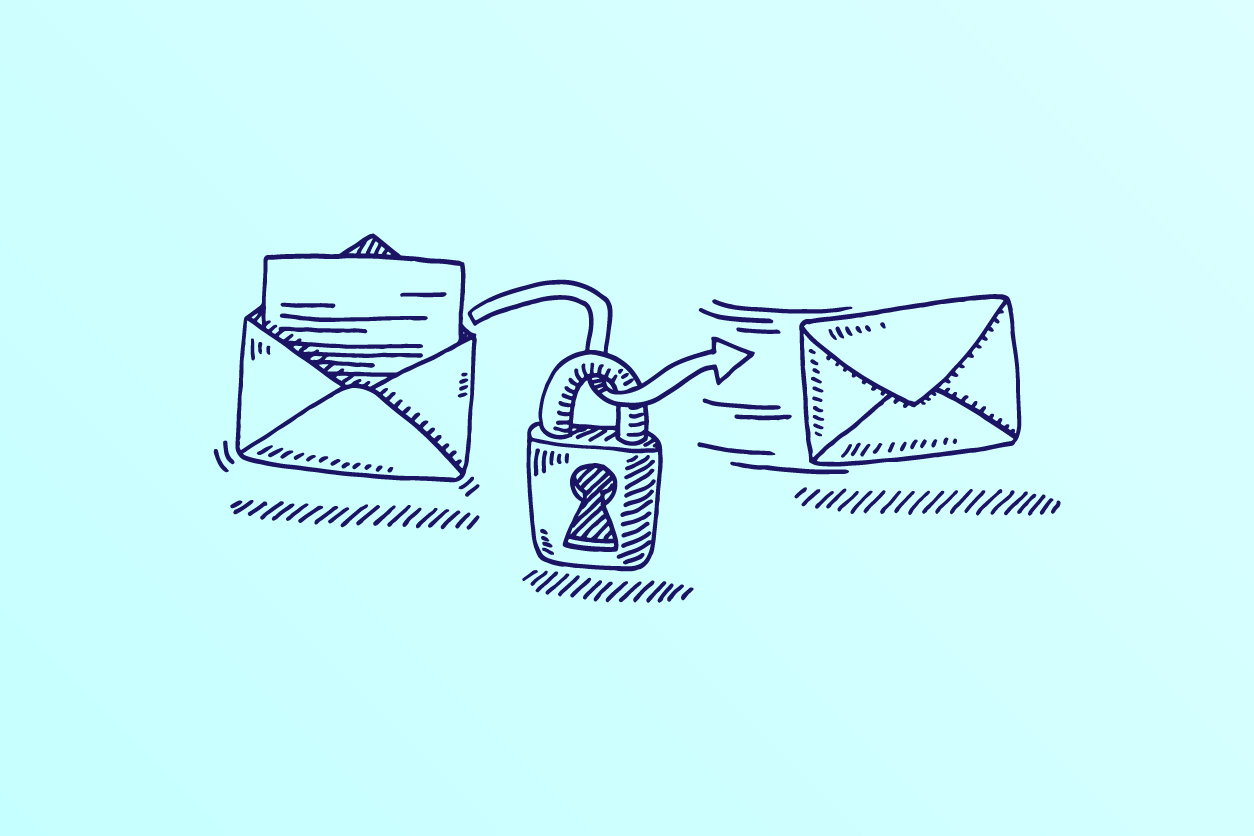 S/MIME: How Does It Protect Emails in Transit?