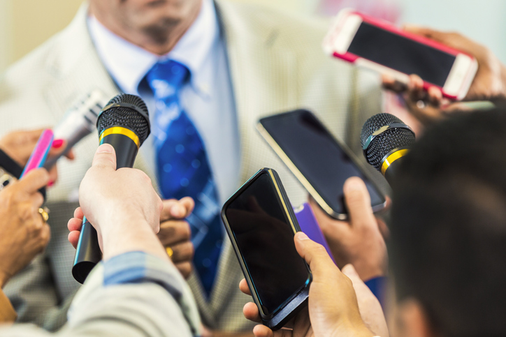 Digital Privacy Tips for Journalists and PR Specialists