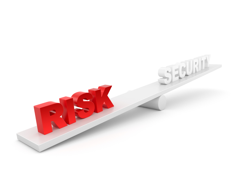 risk - security