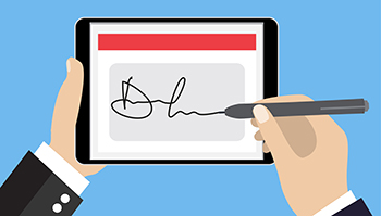 GlobalSign Digital Signatures for DocuSign