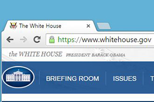 WhiteHouse.gov Implements Always On SSL and You Should Follow Suit